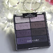 More Make-up and Fashion: Wet n Wild Eyeshadow Palette Review & Swatch