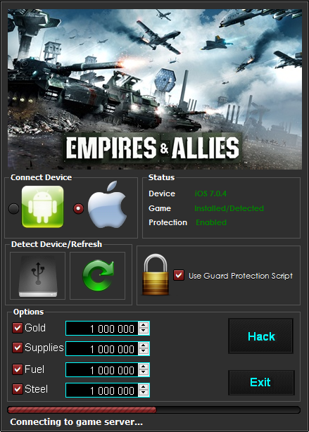Empires and allies hack coins, wood, energy, hack cheat free.