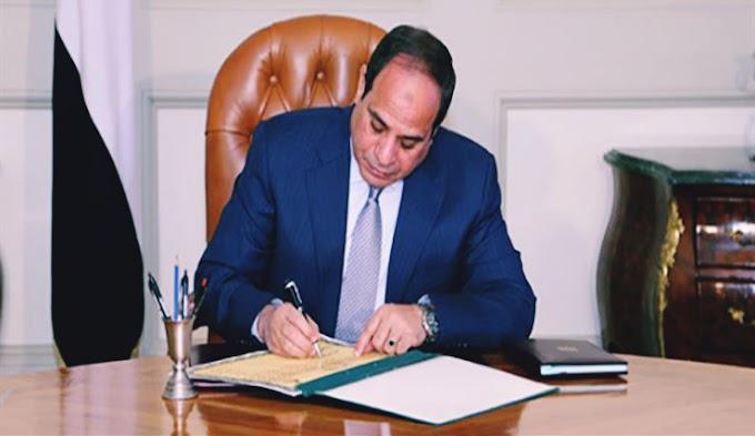 اخبار مصر اليوم الجمعه 22 يناير 2021
