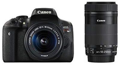 Canon DSLR Camera EOS Kiss X8iソフトウェアのダウンロード