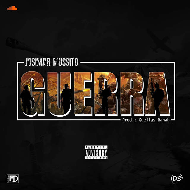 Josimar Mussito - Guerra (Rap) [Download]