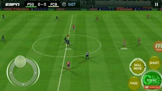 Hai sobat semua jumpa lagi bersama blog  FIFA 19 Mod Apk FIFA 14 (Full Transfer+Offline)