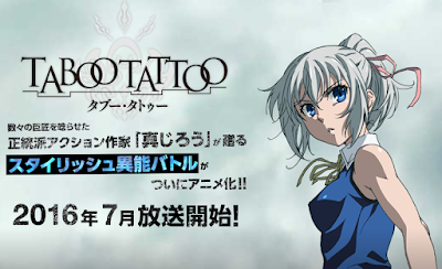 Taboo Tattoo - Image 1