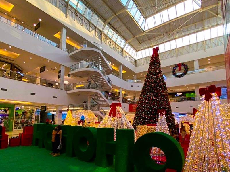 Shopping da Ilha estende horário de funcionamento para garantir mais conforto e comodidade nas compras de Natal