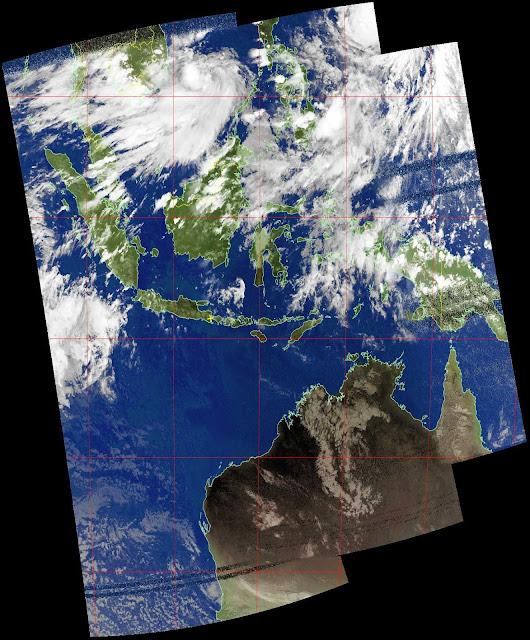 Composite Image NOAA