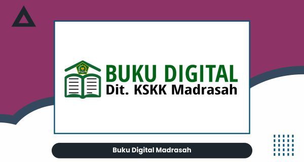 Buku Digital Madrasah