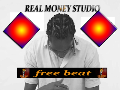Instrumental – Dem Dem – Patoranking type beat (Prod. REAL MONEY STUDIO)