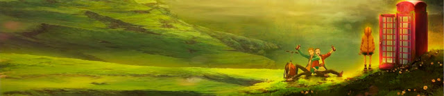 Madhouse anuncia la película anime 'Goodbye, Don Glees!', ambientada en Islandia.