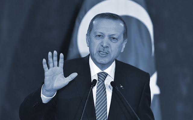 Παναγιωτόπουλος: Ο Ερντογάν λέει ψέματα για τα Ίμια