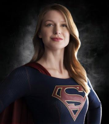 Supergirl série