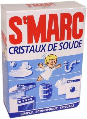 Cosmessence bio les cristaux de soude st marc - Lessive saint marc composition ...