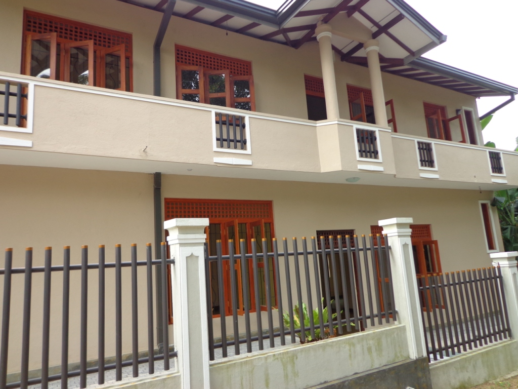 Properties in Sri Lanka: (1065) Architecturally Designed ...