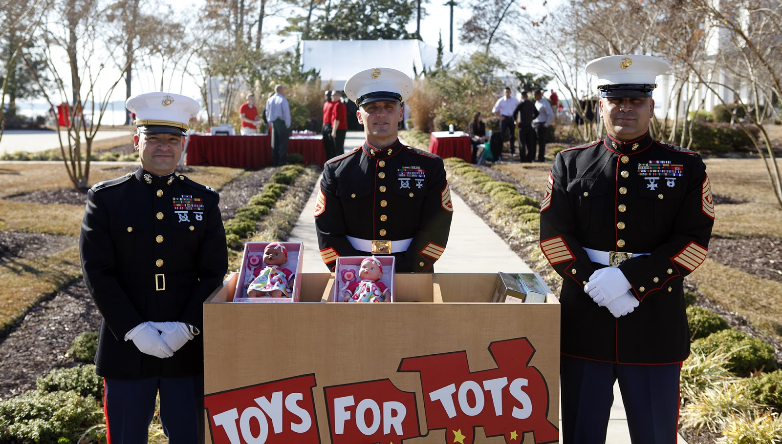 Marine Toys For Tots Program : Christmas wish list toys for tots abdi