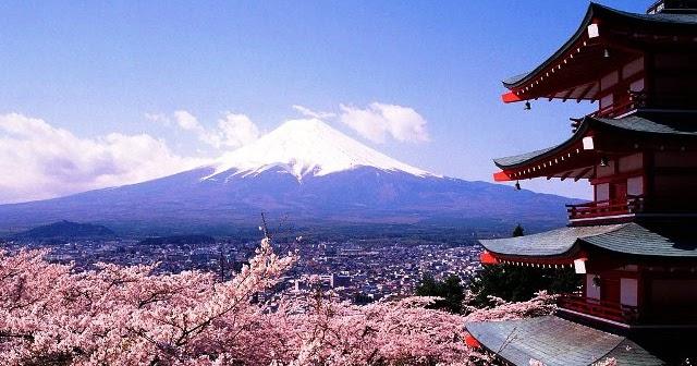10 Tempat Wisata Terbaik di Jepang yang Populer akan