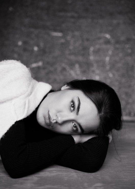 Babak Fatholahi 500px arte fotografia mulheres modelos fashion beleza preto e branco