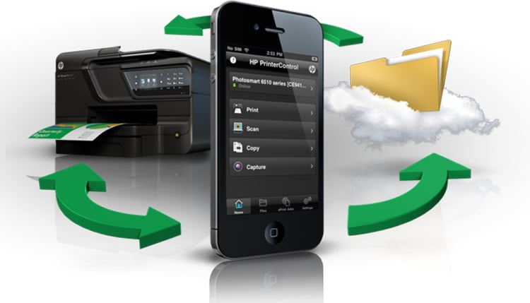 Android Smartphones के लिए Top 3 Printer Apps