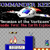 Invada a nave dos Voticons com Commander Keen - Episode Two: The Earth Explodes