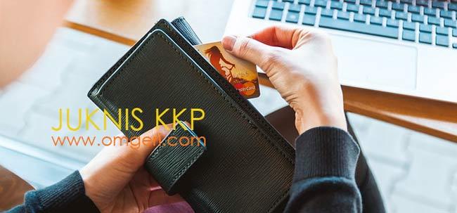 Juknis Penggunaan KKP [Kartu Kredit Pemerintah] Pada Aplikasi SAS 2019