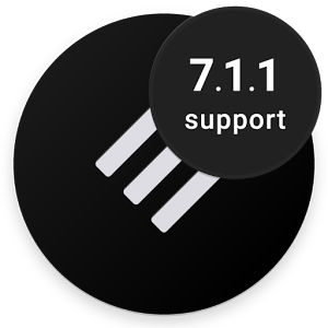Swift Black Substratum Theme v27.9 PATCHED APK