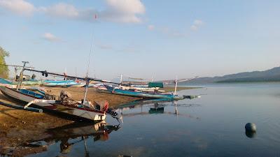 Gilimanuk Bali