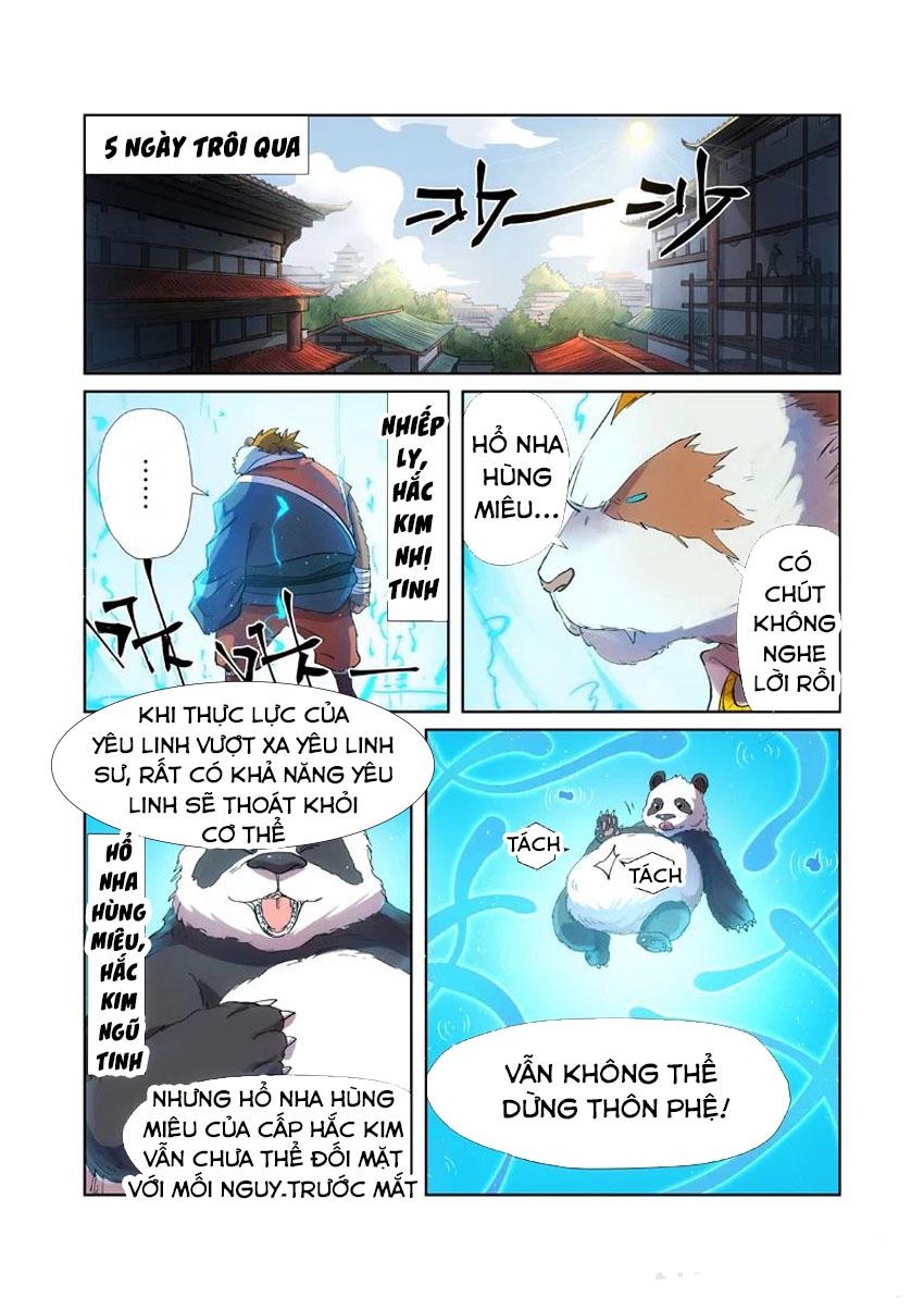 Yêu Thần Ký Chapter 239.5 video - Hamtruyen.vn