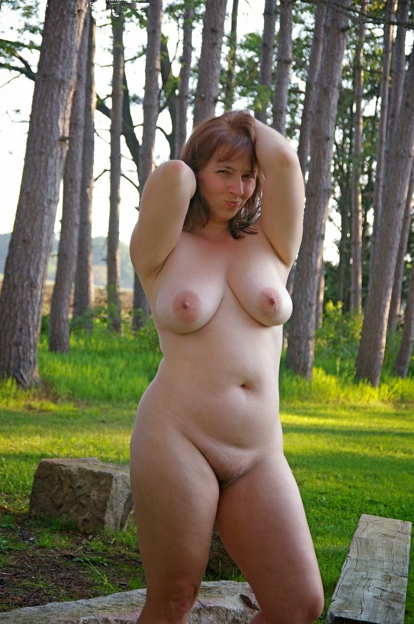Chubby Girls Nude Pictures