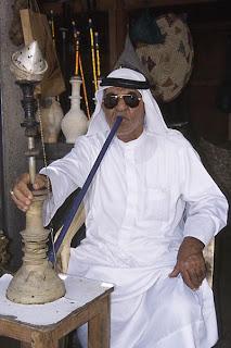 shisha rokok arab