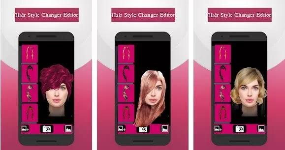 Aplikasi Gaya Rambut Terbaik untuk Pria dan Wanita-4