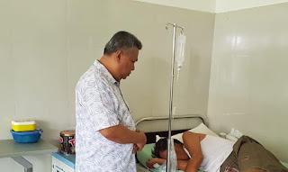 Berkhidmat Untuk Warga Manado, Amir Liputo Tak Kenal Hari Libur