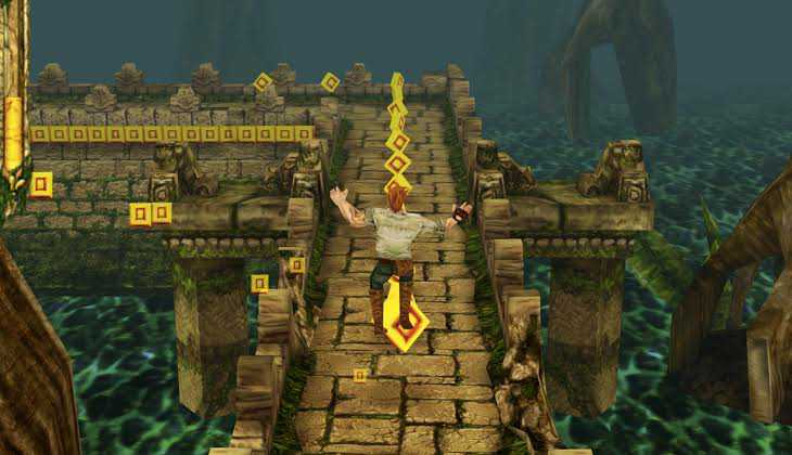Temple Run 2 Best Running Games In Hindi