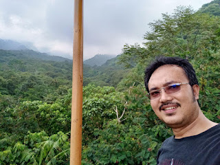 Siapakah  Robi N – Owner MSTECH (Mataram Seed Teknology)  Penggiat Pertanian Organik Milenial - ON FARM & URBAN FARM