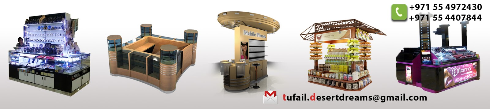 Mall Kiosk Design Food Beverage Coffee Candy Snack Jewelry Mobile Phone Sun Gl Cigar