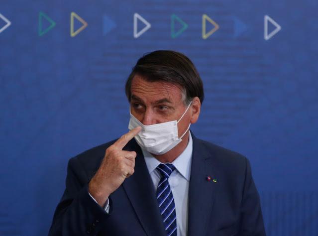 BRASIL: Relatório final da CPI pede indiciamento de Bolsonaro e seus filhos