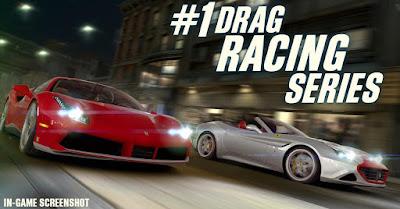 تحميل أخر إصدار لعبة السباقاتCSR Racing 2 بإضافة 16 سيارة جديدة برابط مباشر من هنا