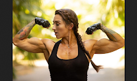 How to Select a Gym to Match Your Goals : Big Names For Big Muscles