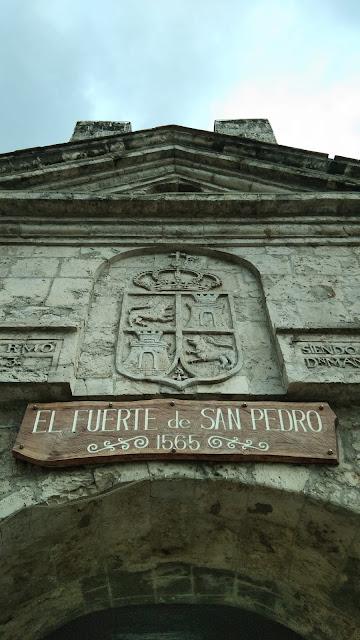 El Fuerte de San Pedro (Fort San Pedro) in Cebu City