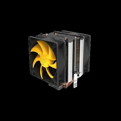 PC COOLER 775 S90D-socket Intel 775/1155/1156/