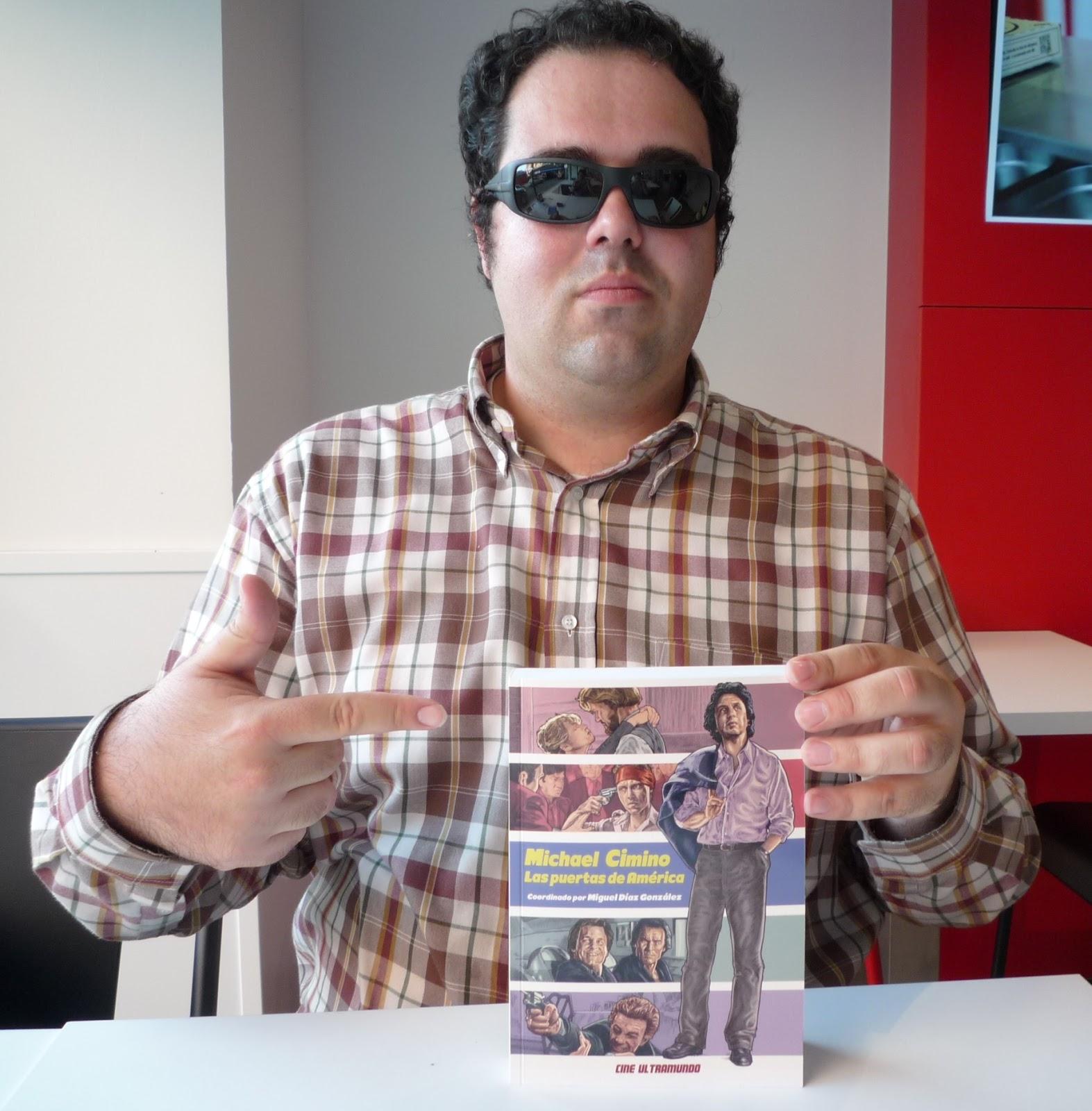 """Michael Cimino: Las Puertas de América"""" comienza su gira por ..."""