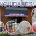 BROTAS DE MACAÚBAS: NOVIDADES NO ARMARINHO SILVA