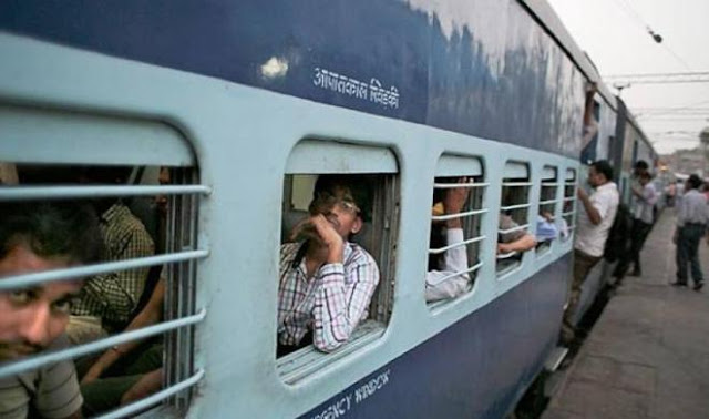Indian railways, rail fares, railways, passenger, rail fare subsidy, info irctc,