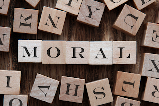 Pengertian Moral dan Contohnya