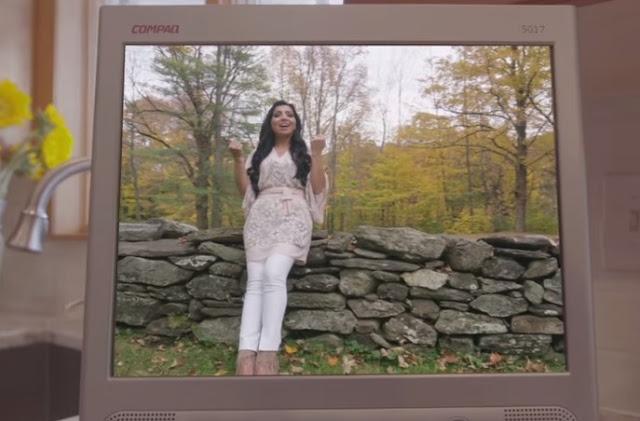 """Clipe """"Lugar de Vida"""", da cantora Eyshila, repercute nas redes sociais"""