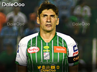 Ronald Raldes anuncia su retiro del fútbol profesional - Oriente Petrolero - DaleOoo