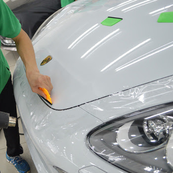 Paint Protection Film Market