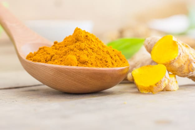 The benefits of turmeric for the body will amaze you.