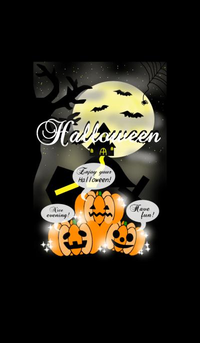 Happy Happy Halloween night!!