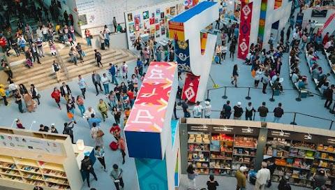 #FIL2020 #VIRTUAL Lo mejor de la literatura iberoamericana llegará hasta tu pantalla con la FIL Guadalajara | Redacción Bitácora de vuelos