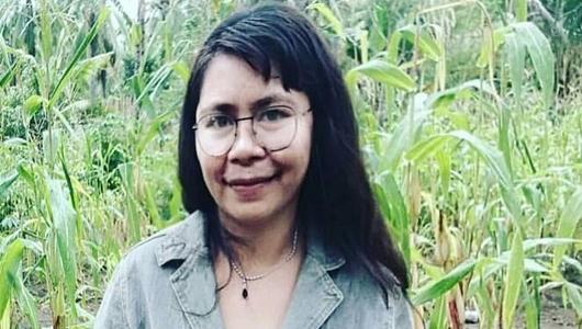 Hina Presiden, Pemilik Akun Facebook Eliana Ata Goran Diciduk