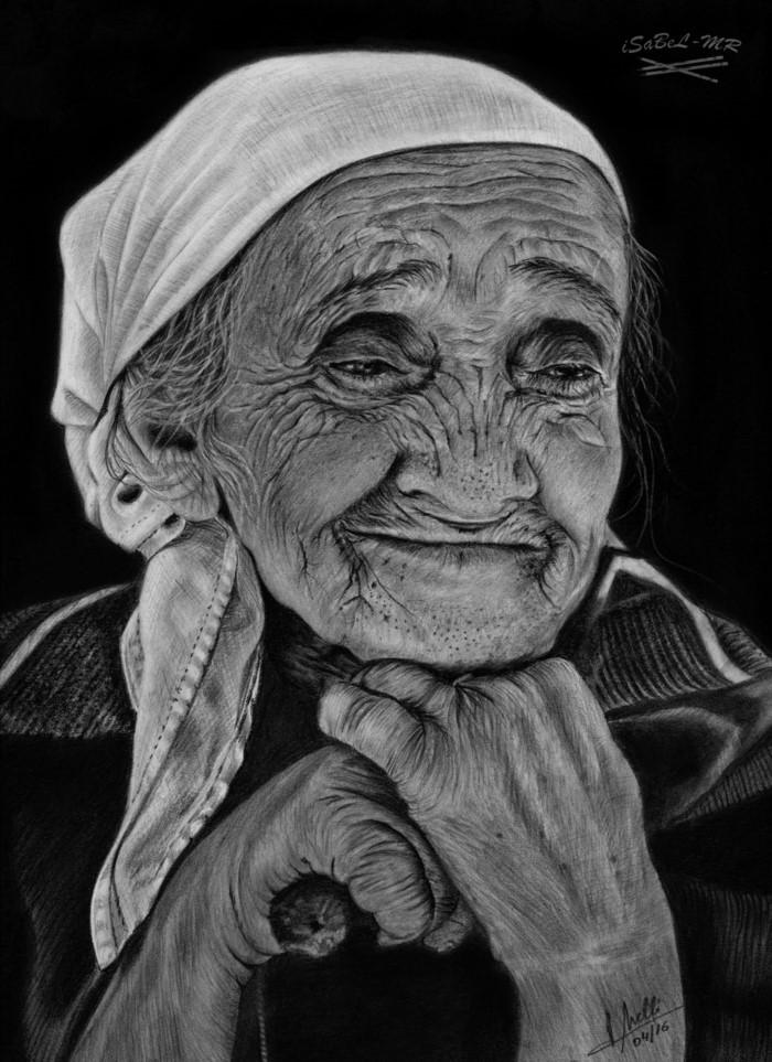 Удивительный мир. Isabel Morelli Rodrigo
