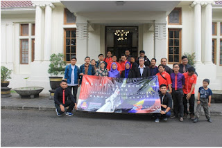 kunjungan akademik uitm malaysia